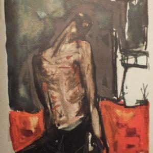 Georges Bernanos – Romans – NRF Gallimard – 1959 – Ex. N° 7793