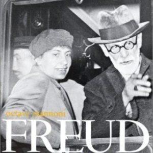 Freud – Collection écrivains de toujours – Octave Mannoni – Editions Seuil –