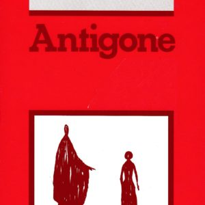 Antigone – Jean Anouilh – La Table ronde –