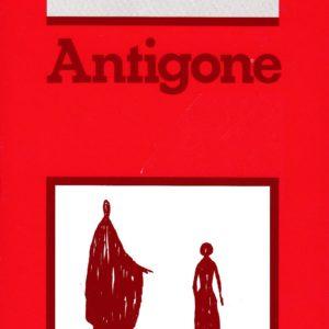 Antigone – Jean Anouilh – La Table ronde –