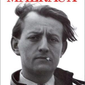 Malraux – Curtis Cate – Flammarion –