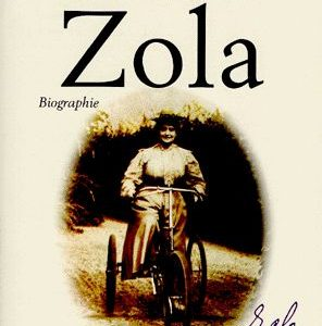 Madame Zola – Evelyne Bloch-Dano – Editions Grasset –