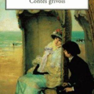 Contes grivois – Maupassant -classique de poches- Le livre de poche-