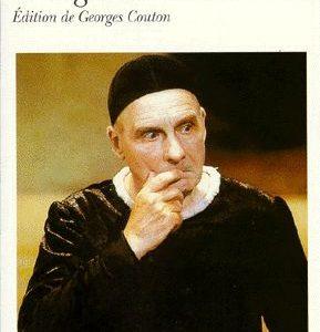 Amphitryon. George Dandin. L'Avare Édition de Georges Couton – Folio classique –