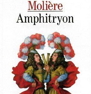 Amphitryon – Molière – Texte intégral – Classique Larousse –