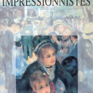 L'univers des impressionnistes – Collectif – La Renaissance du Livre –