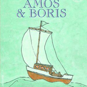 Amos & Boris – William Steig – Gallimard Jeunesse –