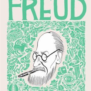 Freud – Corinne Maier – Anne Simon – Editions Dargaud