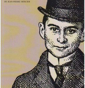 KAFKA – David Zane Mairowitz – Robert Crumb – Actes-Sud BD –