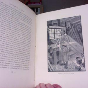 Histoire de la Russie pour la jeunesse Française par un ancien officier d'Artillerie russe – Editions Flammarion – 1895 –