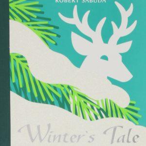 Winter's Tale an original pop-up journey Robert Sabuda –