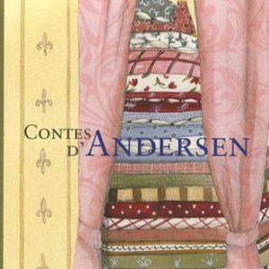Contes d'Andersen – Frieden Reichenstetter – Silke Loeffler -Illustrations – Editions Nord-Sud