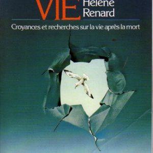 L'après-vie – Hélène Renard – Editions Philippe Lebaud –