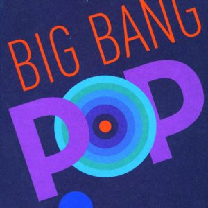 Big Bang – Philippe Ug – Pop-Up – Les grandes Personnes Editions –