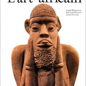 L'art africain – Jacques Kerchache – Jean-Louis Paudrat – Lucien Stephan – Editions Mazenod –