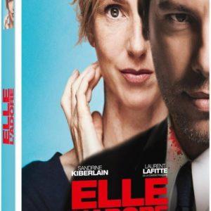 Elle l'adore – Un film de Jeanne Herry – Avec Sandrine Kiberlain et Laurent Lafitte – Studio-Canal –