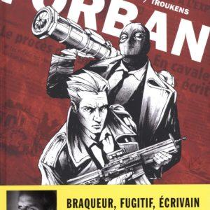 Forban – Bardet / Troukens – Editions Le Lombard –
