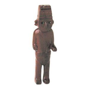 Figurine PVC Oreille cassée – Collection Moulinsart – 7 cm –