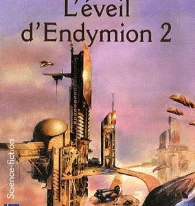 L'éveil d' Endymion 2 – Dan Simmons – Pocket Science-Fiction