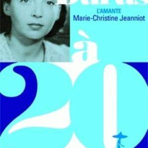 Marguerite Duras à 20 ans – Biographie – Marie-Christine Jeanniot – Editions Au diable vauvert –