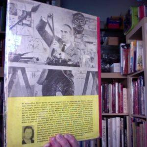 Bob Morane et le secret de l'antarctique – Henri Vernes / Dino Attanasio – Editions Marabout – E.O. 1962 –