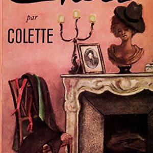Chéri – Colette – Le livre de poche – 1958 –