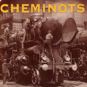 Archives des métiers –  cheminots – Jacques Borgé et Nicolas Viasnoff – E.D.L.