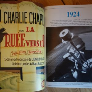 De Coco Chanel à Maurice Chevalier – 1900 – 1945 –  Collection Images Mémoire – Collectif – Editions Larousse –
