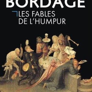 Les Fables De L'Humpur – Pierre Bordage – J'ai lu SF –