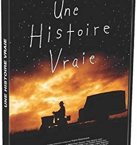 Une histoire vraie – un film David Lynch – DVD