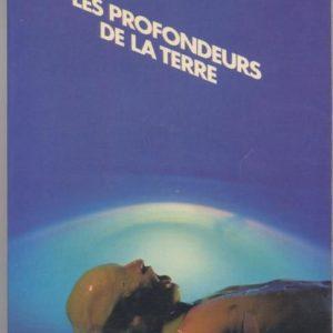 Les profondeurs de la terre – Robert Silverberg – Le livre de poche – 1980 –