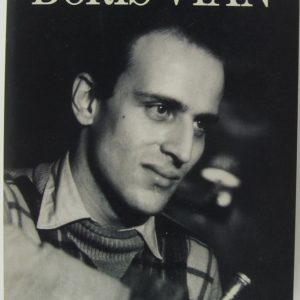 Boris Vian – Philippe Boggio – Flammarion –