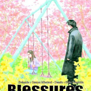 Blessures nocturnes Tome 10 – Osamu Mizutani – Casterman –