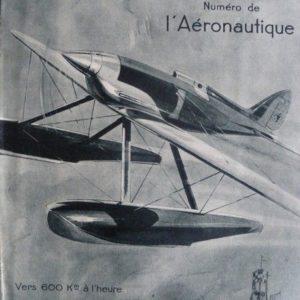 L'illustration – Numéro de l'Aéronautique – 13 décembre 1930 –