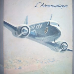 L'illustration – Numéro de l'Aéronautique – 19 Novembre 1938 –
