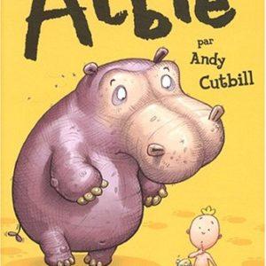 Albie Un petit garçon dans un monde fou, fou,fou ! Andy Cutbill – Hachette jeunesse – 2002 –