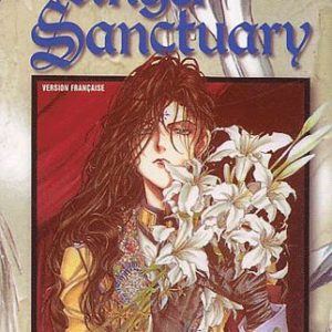 Angel Sanctuary Tome 7 de Kaori Yuki – Éditions Tonkam –