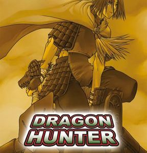 Dragon Hunter Tome 15 – Seo Hong-Seock – Tokebi –
