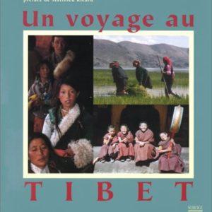 Un voyage au Tibet avec un guide pratique – Dorotha Lachnit – Préface de Matthieu Ricard – Somogy Editions D'art –