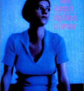 Des bleus à l'amour – Hanif Kureishi – Christian Bourgois éditeur –
