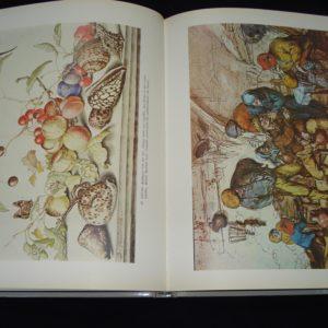 Les Écoles Flamande et Hollandaise – Dessins et aquarelles – Iouri Kouznetzov – Gruppo Editoriale Fabbri –