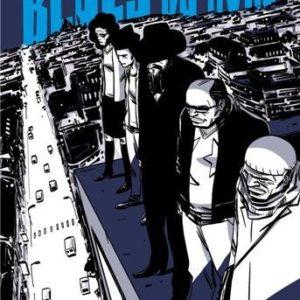 Blues du Nord – Vivavong – KSTR – Casterman – 2012 –