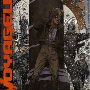 Voyageur : Futur, Tome 2 – Boisserie/Stalner/Guarnido/ – Editions Glénat –