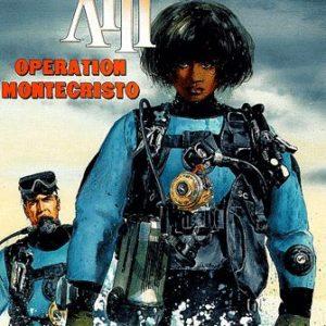 XIII Tome 16 : Opération Montécristo – W. Vance & J. Van Hamme – Editions Dargaud – E.O. 2004 –