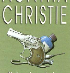 Agatha Christie – Poirot joue le jeu – Le club des masques – Éditions du masque – poche
