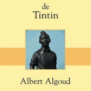 Dictionnaire amoureux de tintin – Albert Algoud – Éditions Plon-