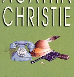 Agatha Christie – La Maison du péril – Le club des masques – Éditions du Masque –
