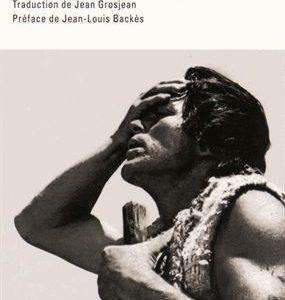 Sophocle – Oedipe roi – Traduction de Jean GrosJean – Préface de Jean-Louis Backès -Folio classique –