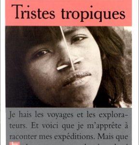 Tristes tropiques – Claude Lévi-Strauss – Presses-Pocket