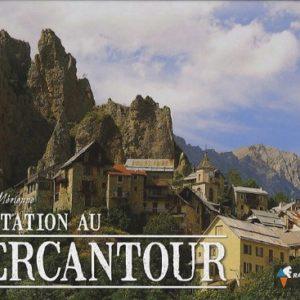 Invitation au Mercantour – Patrick Aérienne – Rando Éditions –